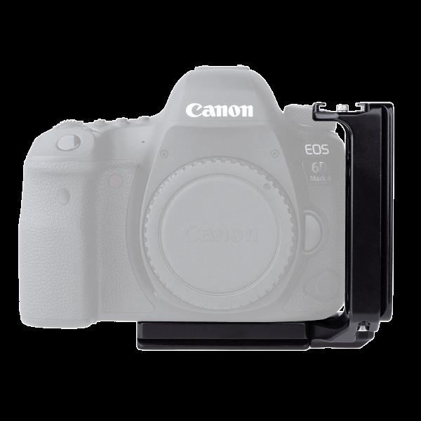 ProMediaGear PLX3T L-Winkel Universal für Kameras mit Schwenkdisplay