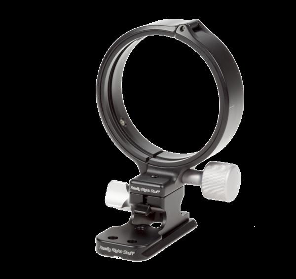 Really Right Stuff LC-A13 Package: Objektivschelle mit Fuß für Nikkor AF-S 80-400mm f/4.5-5.6G ED VR