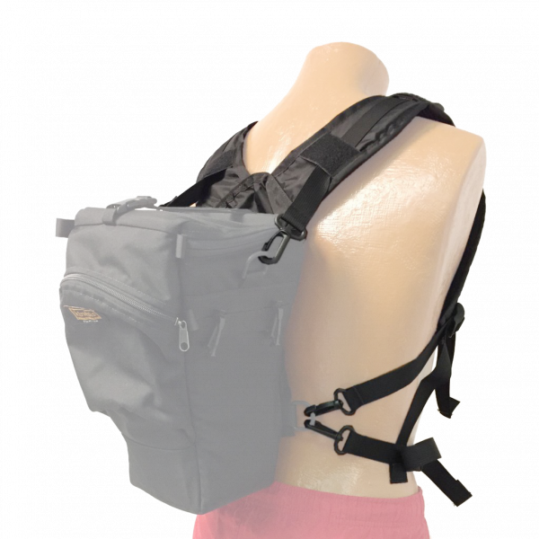 Kinesis H175 Holster to Backpack Adapter Set