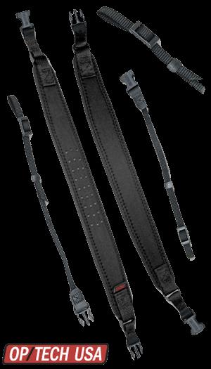 Op/Tech SUPER CLASSIC STRAP™ 3/8''