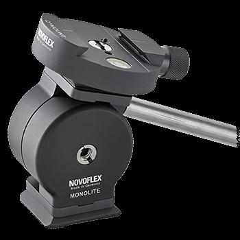 Novoflex MonoLite Einwegeneiger mit Q=MOUNT Schnellkupplung