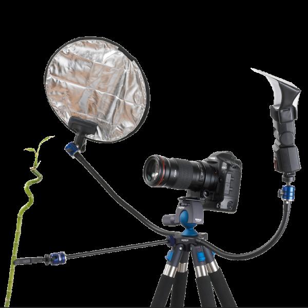 Novoflex ARM - Flexibler Haltearm