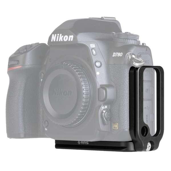 Really Right Stuff BD780-LS L-Winkel für Nikon D780