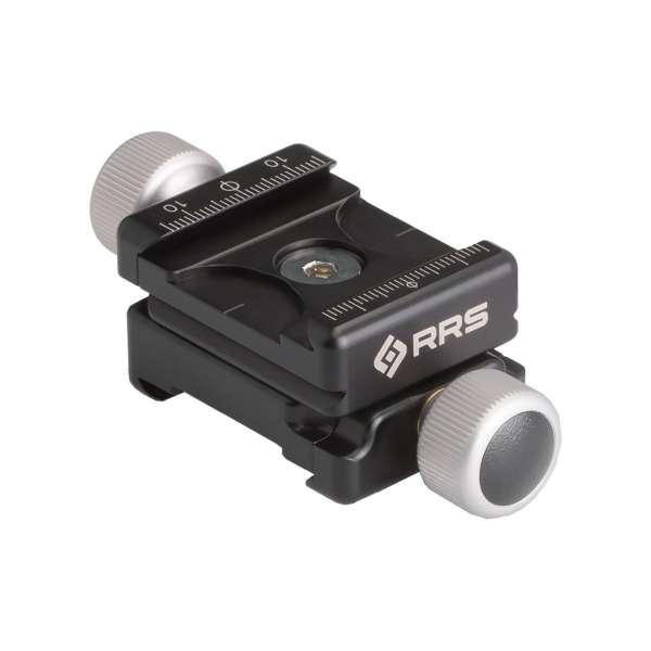 Really Right Stuff 38mm Doppelklemme
