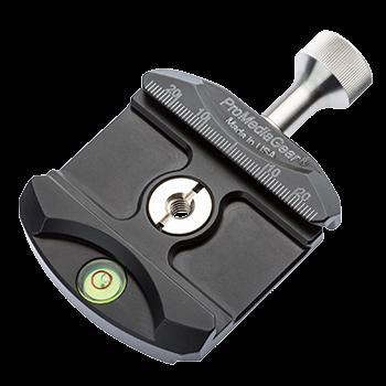 ProMediaGear C60 Clamp 60 mm Schnellwechselklemme