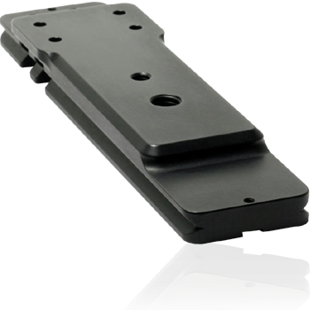 Wimberley Ersatz-Objektivfuß AP-602 für Canon-Teleobjektive