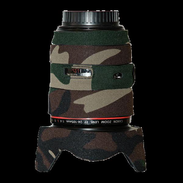 LensCoat™ für Canon 24-105 f4 IS