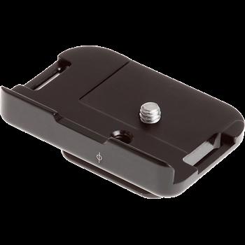 Really Right Stuff B7D - Schnellwechselplatte für Canon 7D ohne BG-E7