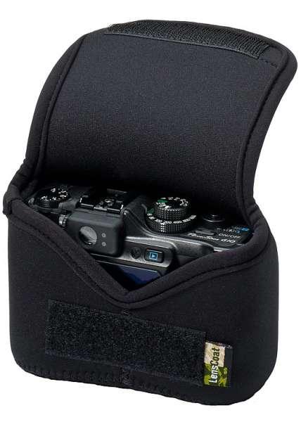 LensCoat™ Kameratasche BodyBag™ small