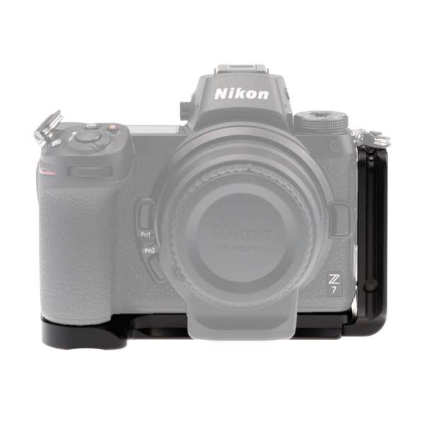 Really Right Stuff BZ7-L L-Winkel für Nikon Z6 / Z7 / Z6 II / Z7 II