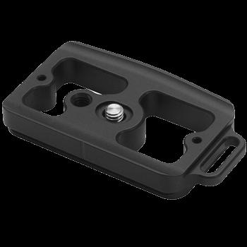 Kirk Schnellwechsel-Kameraplatte PZ-139 für Canon EOS 60D
