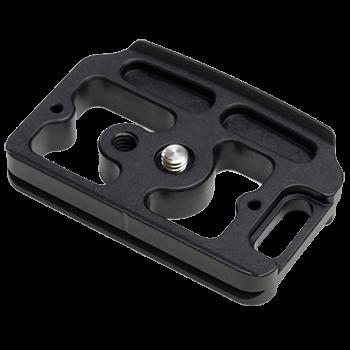 Kirk Schnellwechsel-Kameraplatte PZ-159 für Nikon D750
