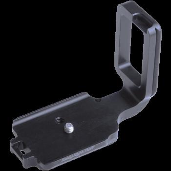 Really Right Stuff BK10D-L: L-Winkel für Pentax K10D ohne Batteriegriff