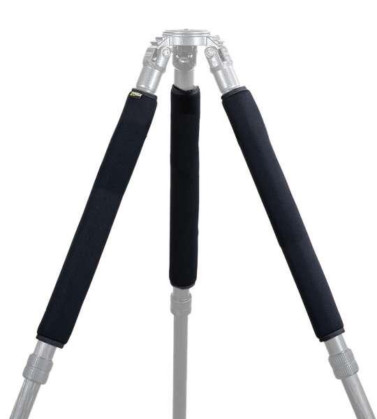 LensCoat™ LegCoat™ Wraps Größe 115 Neopren-Stativbeinpolster 3er Set