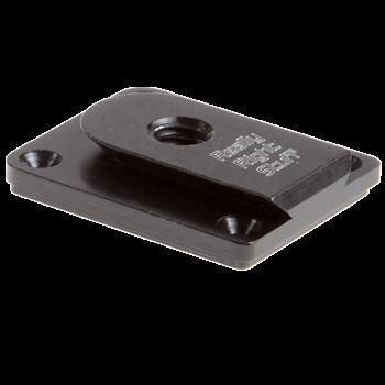 Really Right Stuff LCF-10P verbesserte Anschlagplatte für Nikkor 70-200mm