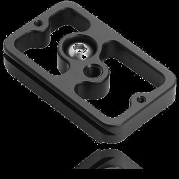 Kirk Schnellwechsel-Kameraplatte PZ-118 für Leica M8