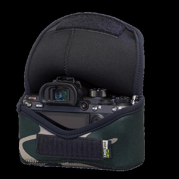 LensCoat™ Kameratasche BodyBag™ M