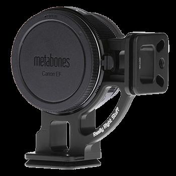 Really Right Stuff BMBEFE-L: L-Winkel für Metabones Canon EF Objektive an Sony NEX Smart Adapter (M