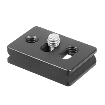 "Jobu Design SF-BPXS100 Extra kleine Kameraplatte 1.0"" x 1.5"""