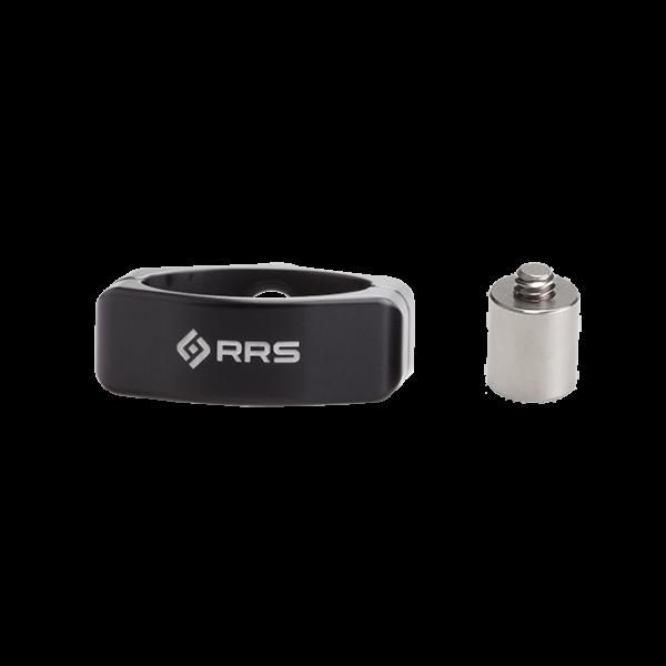 Really Right Stuff MK2 'Pod QD Strap Set: für die Gurtmontage an RRS TVC-Stative