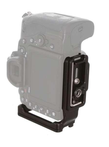 Kirk BL-D780 Kamera-L-Winkel für Nikon D780
