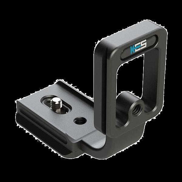 Kirk BL-FTZ L-Bracket für Nikon FTZ Adapter
