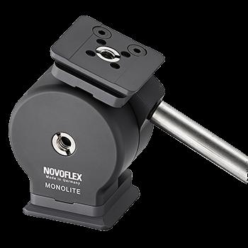 Novoflex MONOLITE – Ein-Wege-Neiger