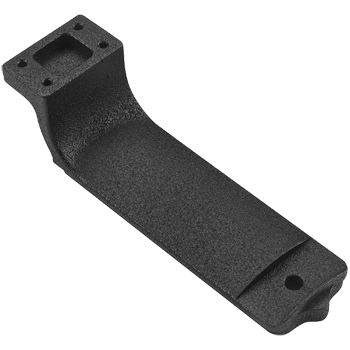 Kirk LP-53SG -Objektiv -Ersatzfuß mit Sure Grip Beschichtung