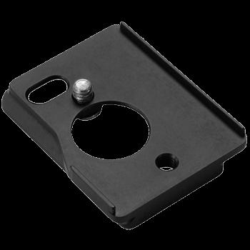 Kirk Schnellwechsel-Kameraplatte PZ-48 für Leica mit Winder