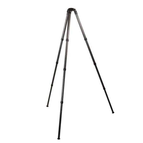 ProMediaGear TR424L PMG Pro Stix 4-Beinsegmente pro Bein, maximal 1,96 m hoch, Karbonstativ