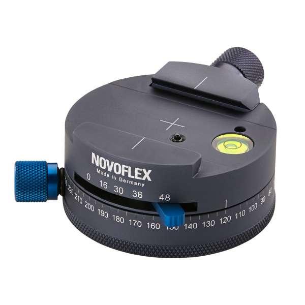 Novoflex PANORAMA=Q 48 Panoramabasis