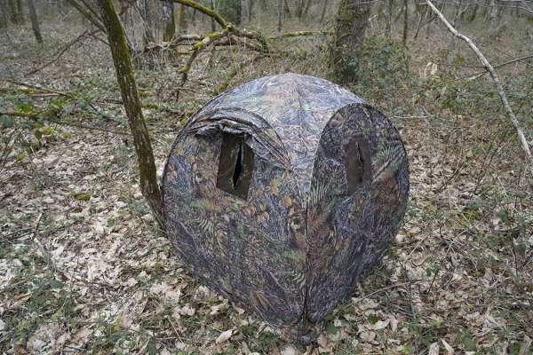 Tragopan Grouse V+ Tarnzelt speziell für Tier-und Naturfotografie