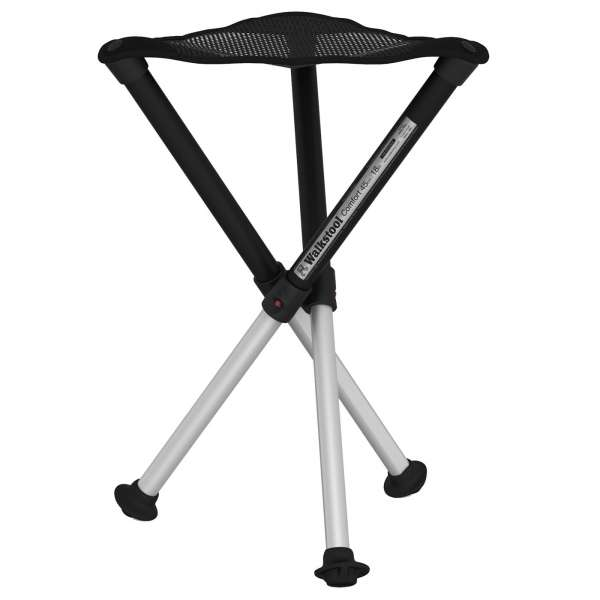Walkstool Dreibein Hocker Comfort