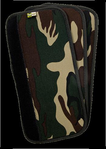 LegCoat™ Wrap Größe 312 Neopren-Stativbeinpolster 3er Set