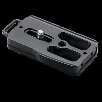 Kirk Schnellwechsel-Kameraplatte PZ-157 für Canon EOS 70D