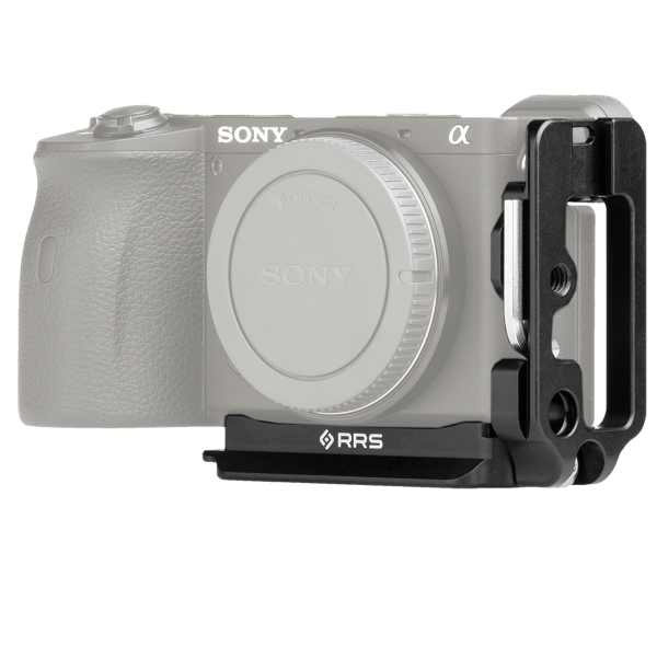 Really Right Stuff BA6600-LS Modularer L-Winkel für die Sony Alpha 6600