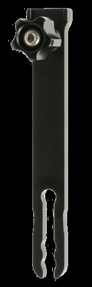 Wimberley Modul 6: M-6 Verlängerung
