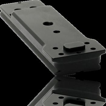 Wimberley AP-452 Ersatz-Objektivfuß für Nikon-Teleobjektive