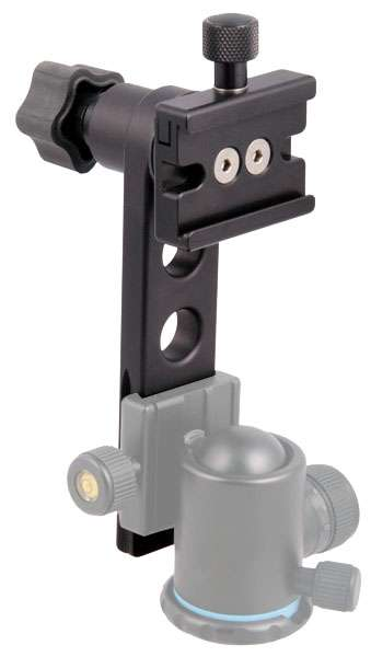 Jobu Design Micro Teleschwenker-Kugelkopf-Adapter
