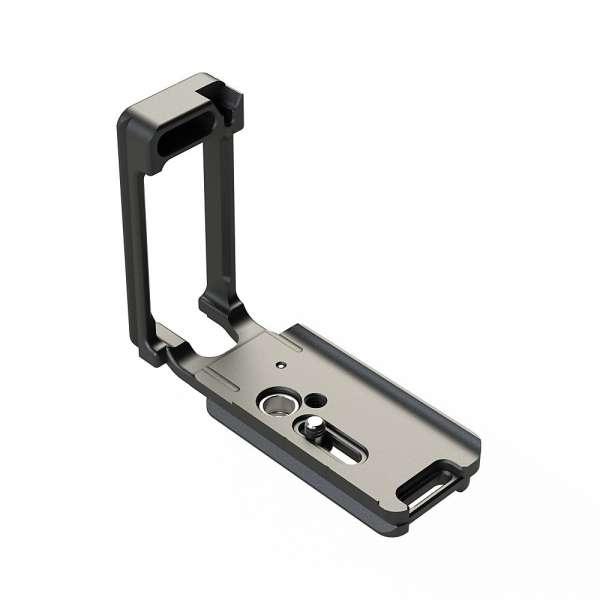 Kirk BL-GFX100S Kamera-L-Winkel für Fuji GFX 100S