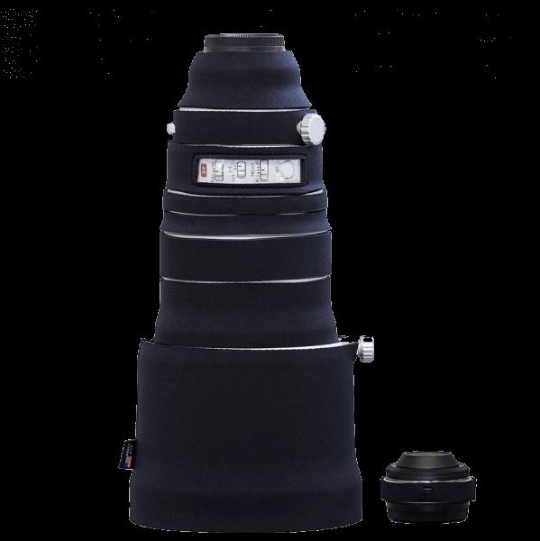 LensCoat™ für Fuji XF 200mm F2 R LM OIS WR incl. 1.4x TC
