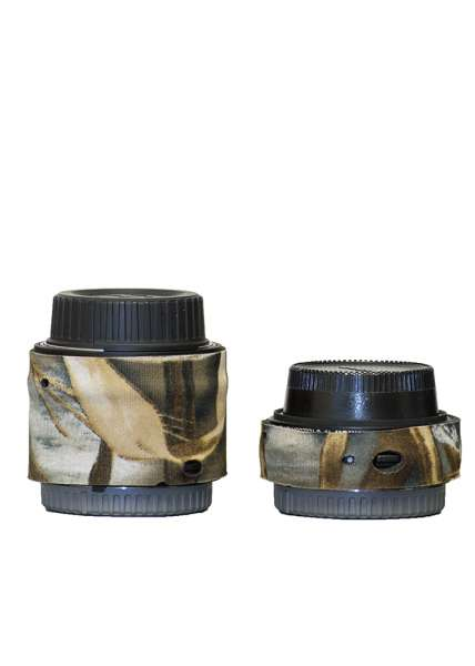 LensCoat™ für Nikon Telekonverter Set III