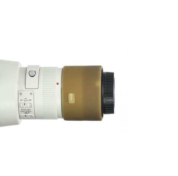 Camshield für Canon Extender EF 2x III Objektivschutz-und Tarnung
