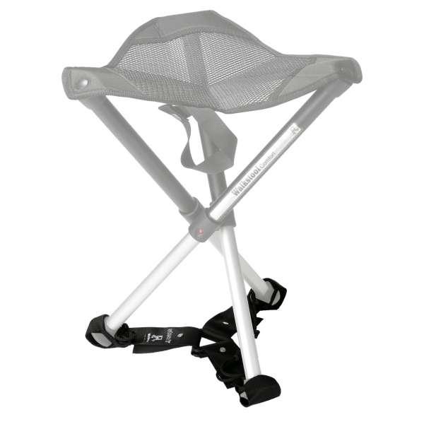 Walkstool Steady Bodenspinne