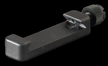Really Right Stuff MPR-B: Skalenanschlag für Nodalpunktadapter