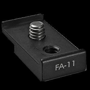 Wimberley FA-11 Blitz-Adapter für Nikon SC-29 Blitzkabel