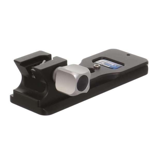 Kirk LP-64 Objektivfuß-Ersatz für Nikon 70-200mm f/2.8E FL ED VR (2016)