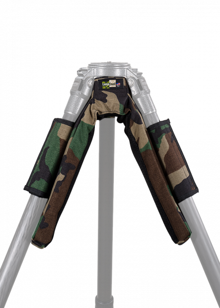 LensCoat™ LegCushion Tragepolster