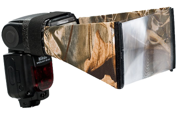 LensCoat™Better Beamer Camo cover - Realtree Max 4