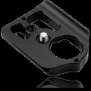 Kirk PZ-111 Schnellwechsel-Kameraplatte für Leica R9